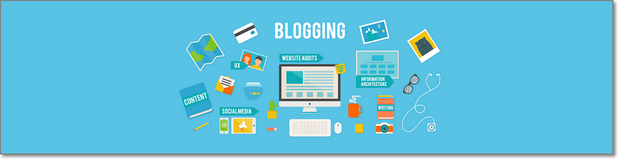 Best Blogging Articles and Case Studies
