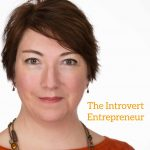Beth Buelow - theintrovertentrepreneur.com