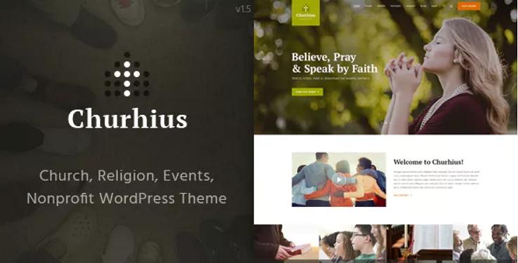 Churhius Theme