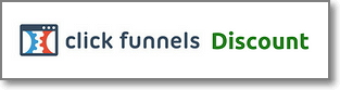 Clickfunnels Discount Coupon Code