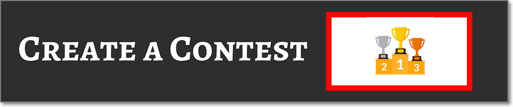 Create Online Contests