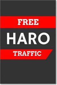 FREE HARO Traffic