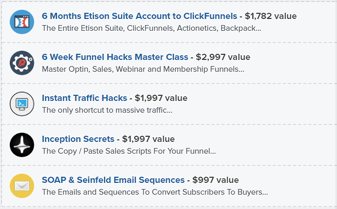 Funnel Hacks Review - What is Funnel Hacks System?
