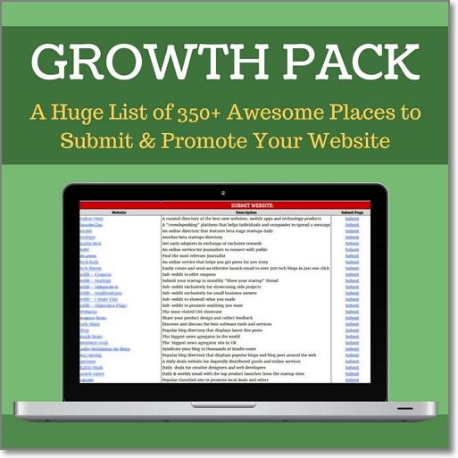 GROWTH PACK v2