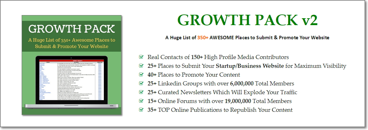GrowthPack