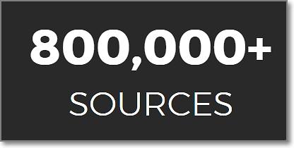 HARO Sources