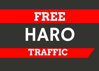 HARO Traffic FREE