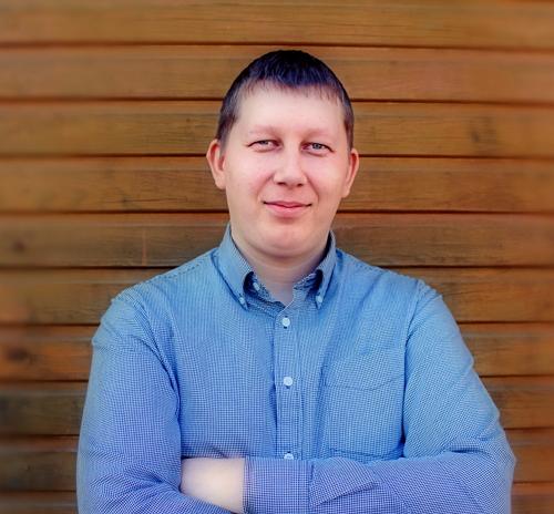 Marius Kiniulis