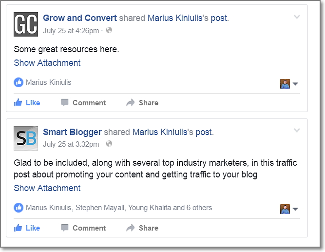How to Promote Your Blog Posts: 101+ AWESOME Ideas