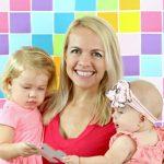 Suzi Whitford - Start a Mom Blog