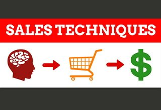 Brilliant Psychological Sales Techniques That Will Stimulate Your Customers to Buy More