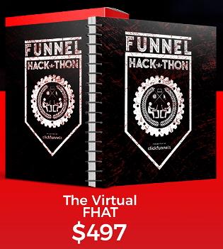 10X Secrets Virtual FHAT Event