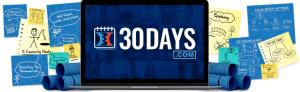 30days free video training