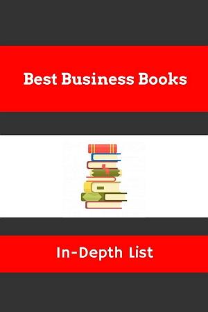Best Business Books