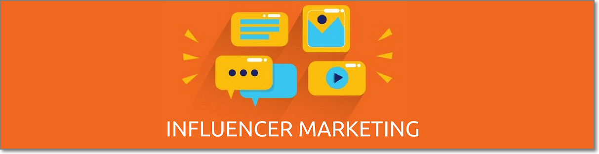 Blogger Outreach and Influencer Marketing