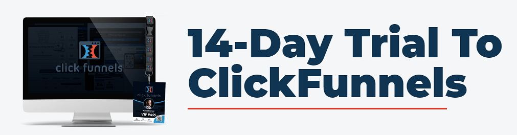 ClickFunnels Free Trial (2020) ᐈ 14-Days FREE + Bonuses