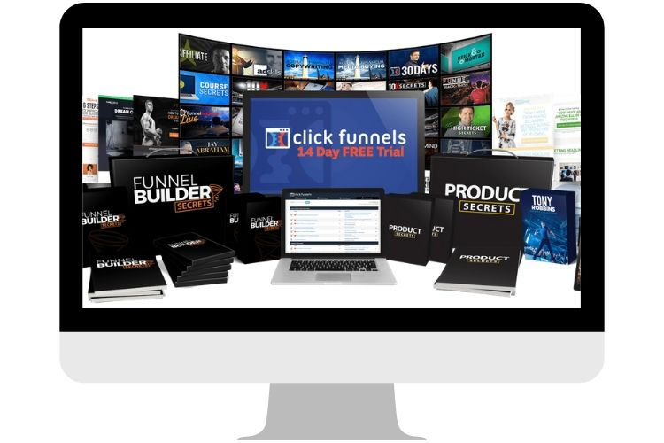 How Is Clickfunnels Made