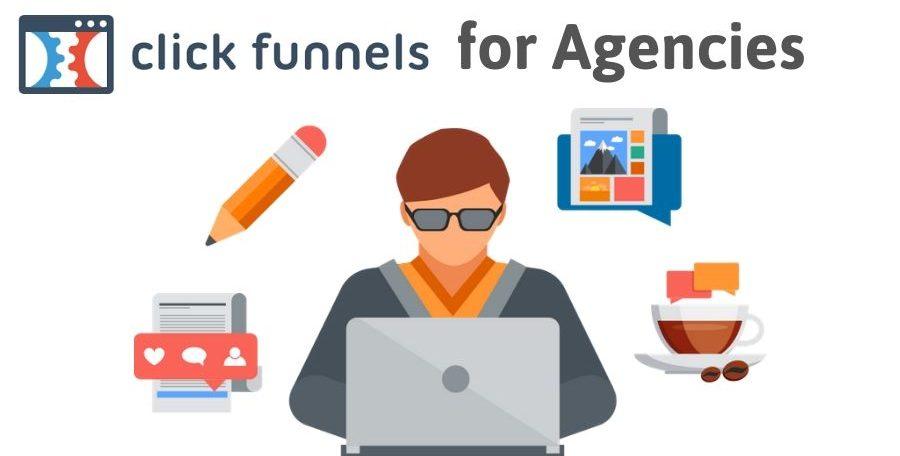 ClickFunnels for Agencies