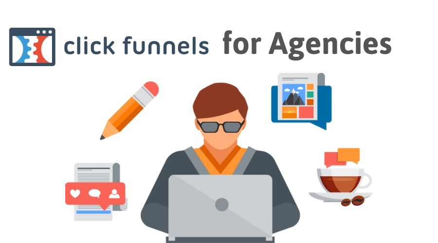ClickFunnels for Agencies