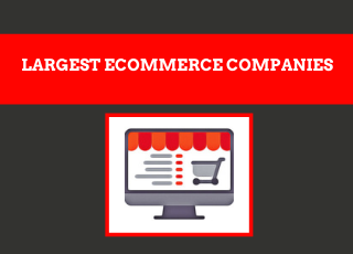 Largest eCommerce Companies