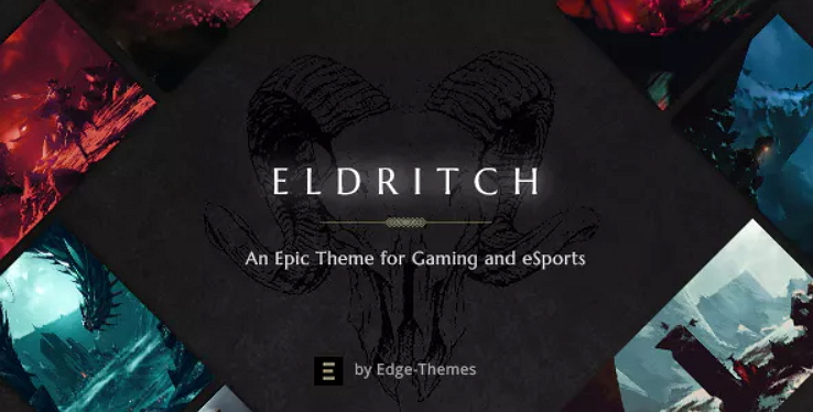 Eldritch Theme