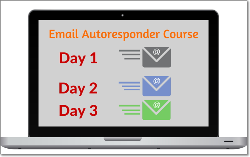 Turn Your Content into an Email Autoresponder Course