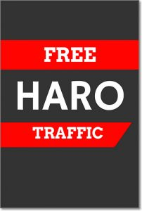 Free HARO Traffic: 1,349 Visits and 238 Email Subscribers