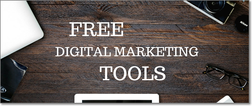 Other Valuable Free Digital Marketing Tools - Save Time And Boost Your Online Business Performance.