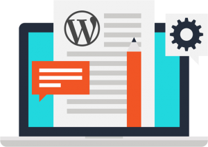 Install WordPress website