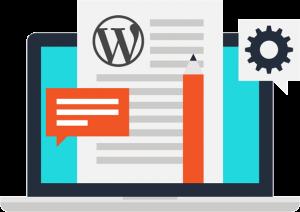 Install WordPress website