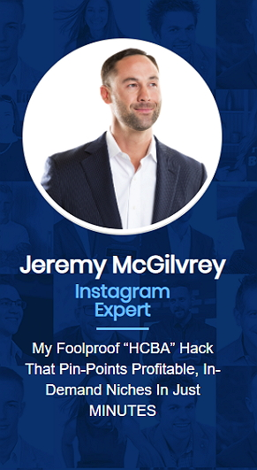 Jeremy McGilvery