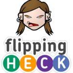 Katy Whitton - Flipping Heck