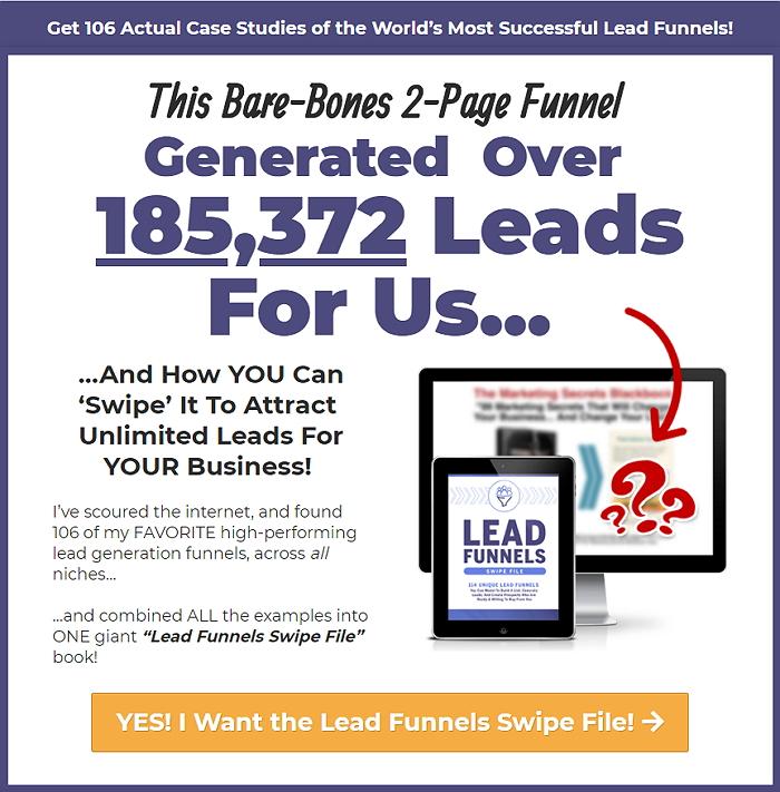 Lead Funnels