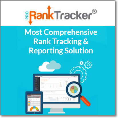 Pro Rank Tracker Review - Best Keyword SERP Rank Tracking Tool
