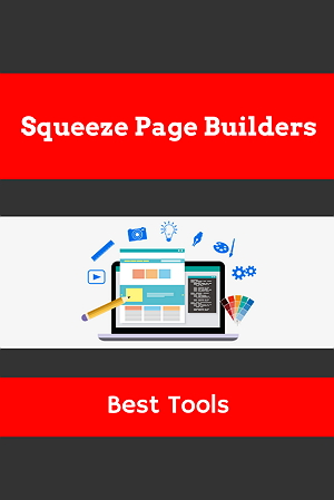 Squeeze Page Builder