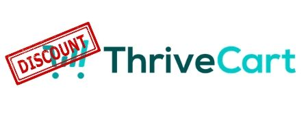 ThriveCart Discount