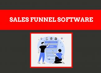 Top Sales Funnel Software