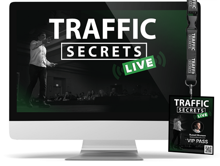 Traffic Secrets Course training
