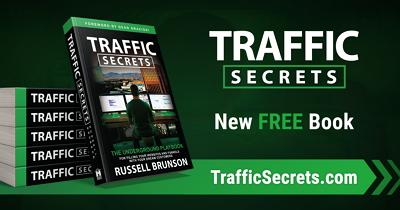 TrafficSecrets exit