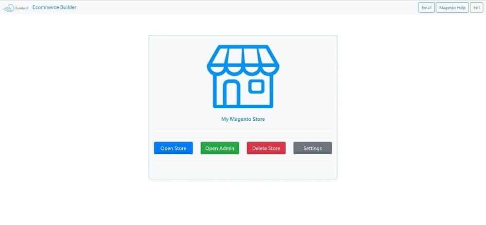 builderall ecommerce