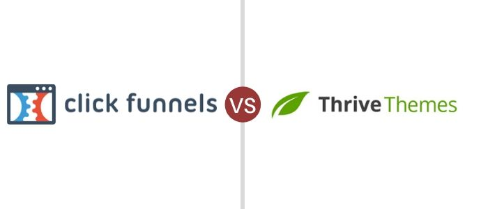 clickfunnels vs thrive themes