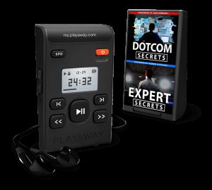 dotcom Secrets Audiobook