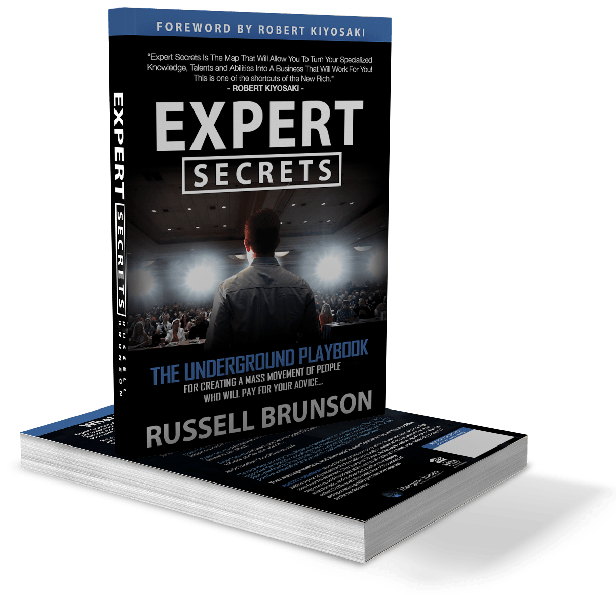 Expert Secrets Free Book