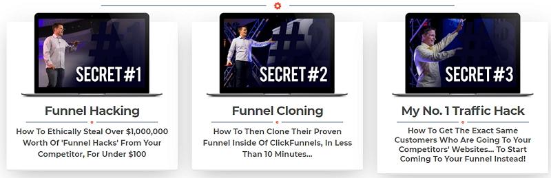 funnel hacking secrets masterclass