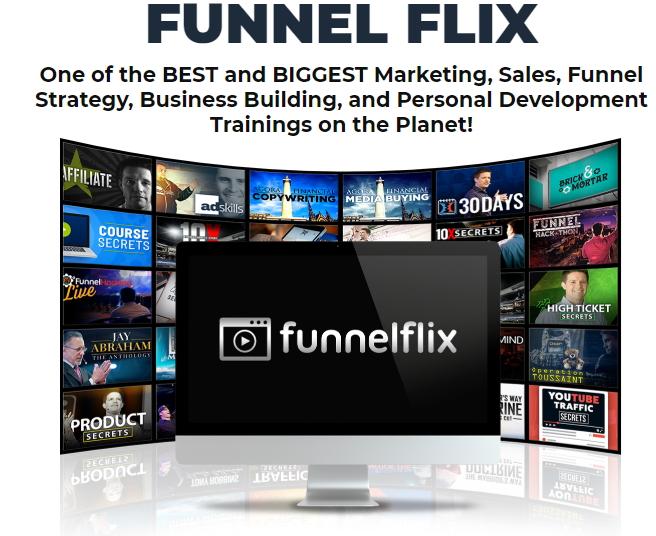 funnelflix free trial
