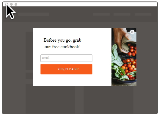 leadpages collect quality leads