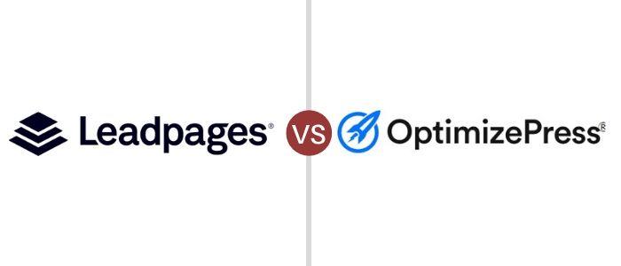 leadpages vs optimizepress