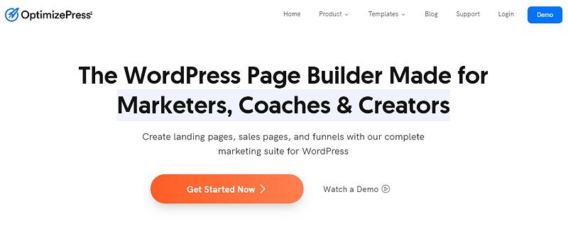 OptimizePress