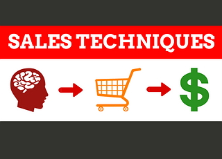 Online Sales Methods & Techniques (That Will Help You Sell More!)