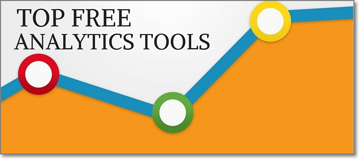 Top Free Website And Social Media Analytics Tools